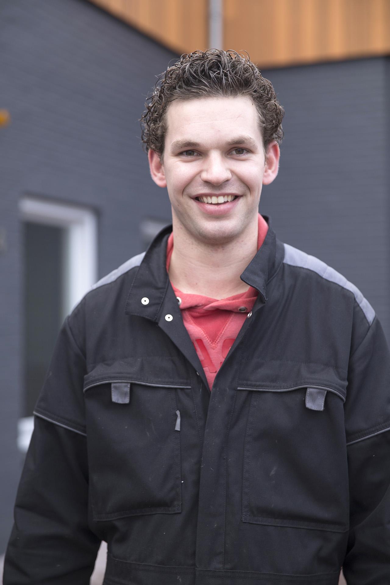 Martin Hooikammer
